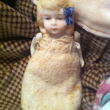 dolls etc. - Dolls