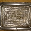 Need ID of Hand Dimpled Serving Tray ?