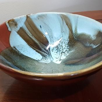 John Shedd Pottery