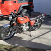 1976 Honda CB 550f