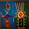 Huichol  Native Yarn Art