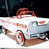 Flat nose murry Pedal car