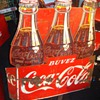 Foreign Coca-Cola Sign