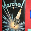 Marchal sparkplug sign