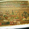 country sampler dated 1882