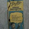 "Hazelles ""Life Like"" Marionettes"