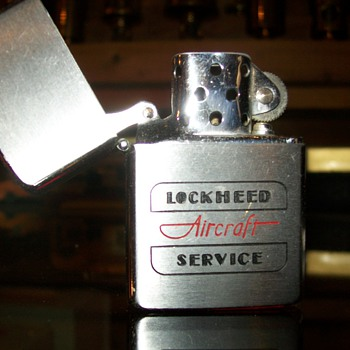 Lockheed Lighter