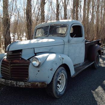 1946 GMC Pickup - Classic Cars