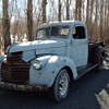 1946 GMC Pickup