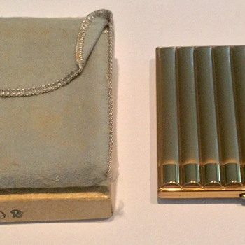 K&K Cigarette Case