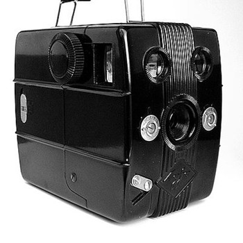 My Agfa Trolix box - 14 - Cameras