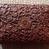 Beautifully carved box