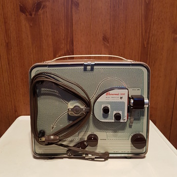 Kodak Brownie 300 Movie Projector