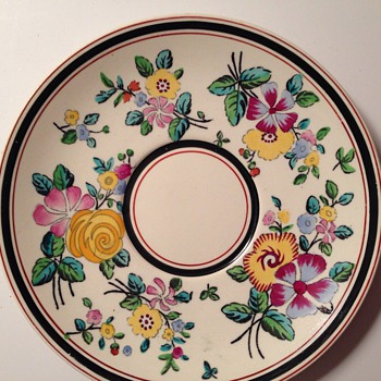 Need to know what pattern this is - China and Dinnerware