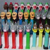 Pez Dispensers - MMM series