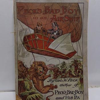 1908 Paperback