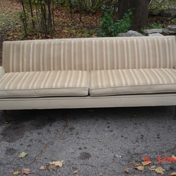 Ultimate Mad Men Sofa - Mid-Century Modern