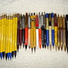 ADVERTISING &quot;PENS AND PENCILS&quot;