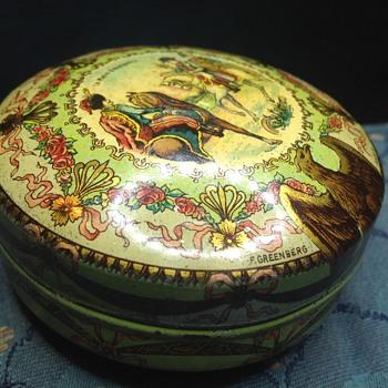 le martin de austerlitz - Victorian Era