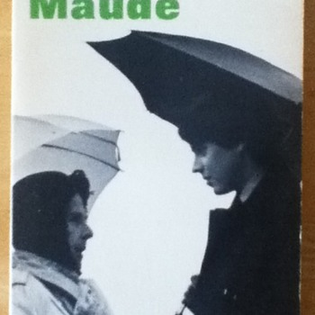 """Harold and Maude"" Collectible Paperback - Books"