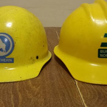 RR Hard Hats