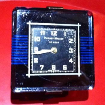 Phinny Walker  - Clocks