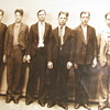 1930 Original Prisoner Photo from Camden New Jersey