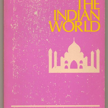 1977 - The Indian World - Books