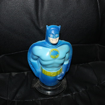BatMan Night Light  - Toys