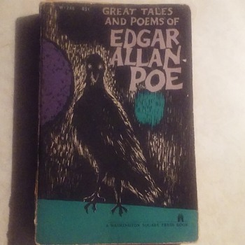 Tales And Poems-Mr. Edgar Allen Poe.