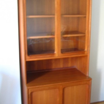 Chiswell Display Cabinet - Furniture