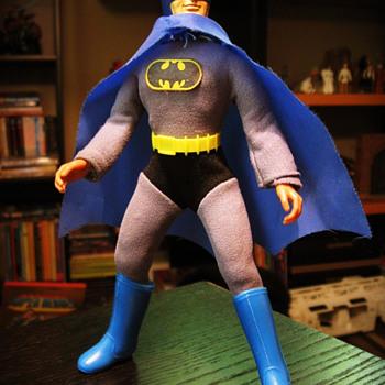 Vintage Mego Batman - Toys