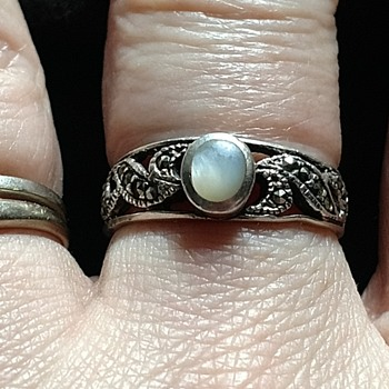 My Moonstone Metal Mystery