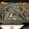 tiny toy guns