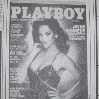 Playboy and Syrup!