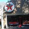 These are some Texaco signs from my late friends collection
