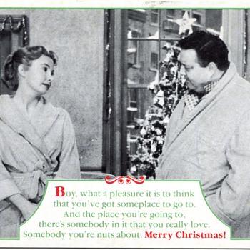 Merry Christmas - Christmas
