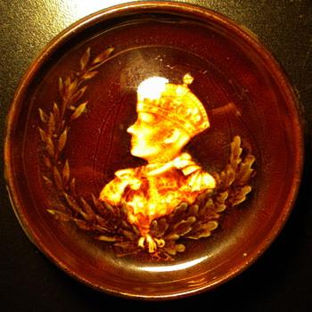 Royal Doulton dish