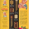 1950 NuTone Advertisements