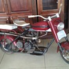 1962 Cushman Iron Eagle