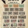 Fractional Currency Complete Type Set 16x20