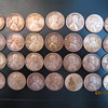 How I found an Assortment of Wheat Pennies From 1911 through Early 1950&#039;s