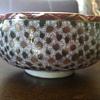 Small Cloisonné bowl