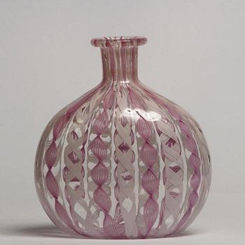 Zanfirico flask