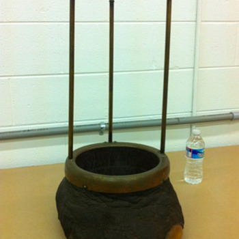 Elephant Foot Umbrella Stand