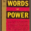 1955 - Words of Power
