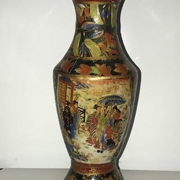 """10"""" Tall Vase"""