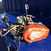 1954 Honda F Cub Bicycle Engine