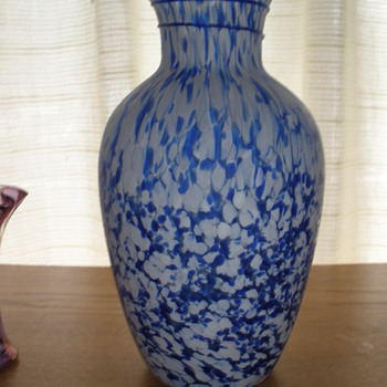 Sweet looking vase