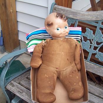 Kewpie Cutie? - Dolls
